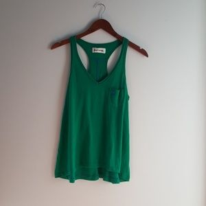 NEW Abercrombie and Fitch sleeveless top
